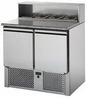 Холодильный стол для пиццы 232859 Hendi (Польша)