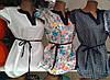Блуза-кимоно! Снова в моде!
