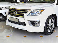 Обвес Lexus LX570 Sport package 2012