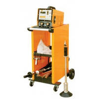 Аппарат для точечной сварки Kraft GI12116