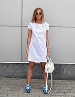 Платье ANN Holy White, фото 1