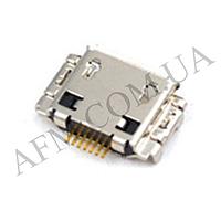 Конектор Samsung S8300/  B3210/  B7330/  B7722/  S3370/  S5222/  S5250/  S5620/  S5830/  S6500/  S7350/  S7550/  S8000