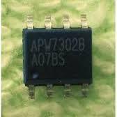 Микросхема APW7302B SOP-8, фото 1