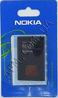 АКБ оригинал Nokia BL- 5J Nokia 5800/  5230/  N900/  X6/  5228/  X1- 01/  200