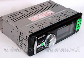 Автомагнитола Kenwood 1055A MP3 SD USB AUX FM , фото 3