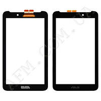 Сенсор (Touch screen) Asus ME170 FonePad (K012/  K017/  K01A) черный