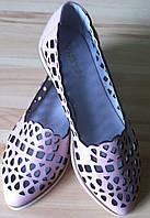 Versace кожа!  стильные балетки в стиле Версаче туфли мокасины сандалии лето