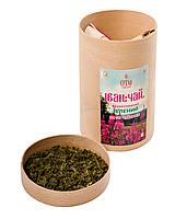 Иван-чай ферментированный Зеленый, купажированный.