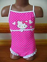Купальник для девочки Charmmy kitty 3 года, Sun City