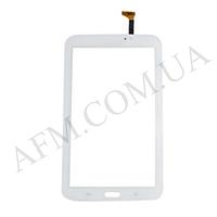"Сенсор (Touch screen) Samsung T210 Galaxy Tab 3 7.0""/  T2100/  P3200 белый"