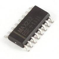 Микросхема MAX232 RS-232 SOP-16