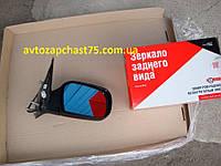 Зеркало боковое правое с электрообогревом  ВАЗ 21230 Нива Шевроле, ОАТ Дааз, Россия