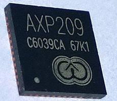 Микросхема AXP209 QFN