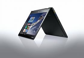 Ноутбук LENOVO Yoga 700-14ISK  (80QD00AFPB), фото 3
