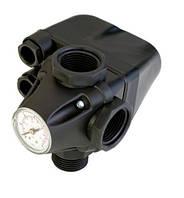Italtecnica Реле давления PM53W (с манометром)