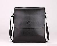 Мужская кожаная сумка BANDICOOT, фото 1