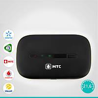 Мобильный 3G WiFi Роутер Huawei 424D (E5330) 2 года гарантии, 150