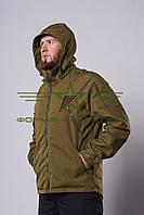 Куртка  Military City (олива), фото 1