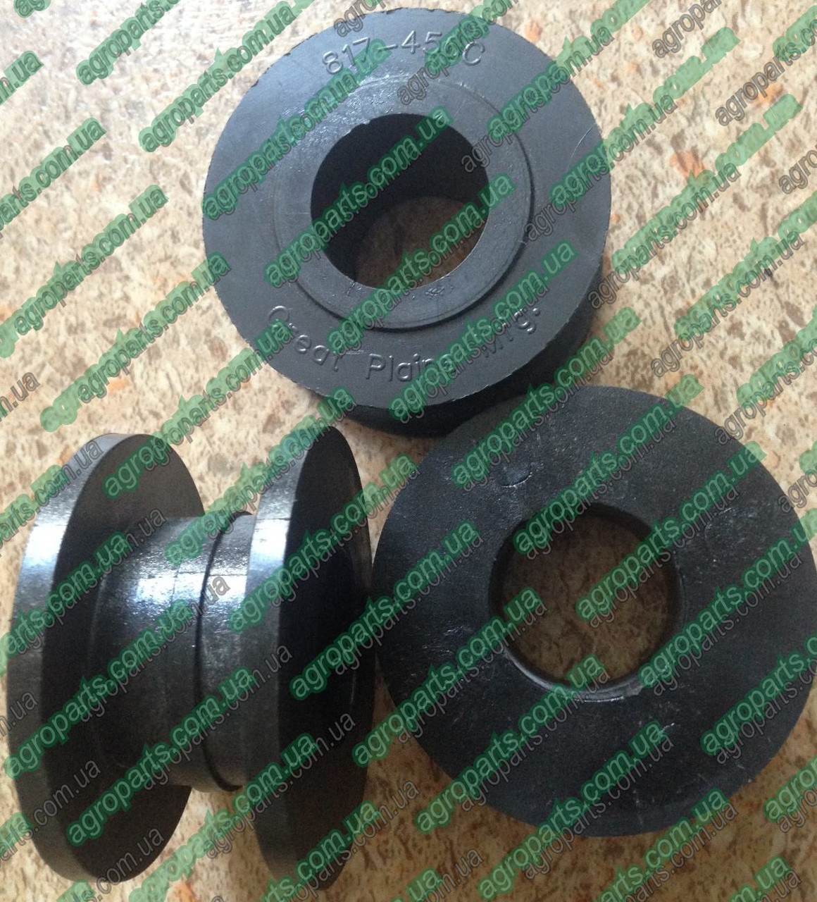 Ролик А- 817-456C АНАЛОГ натяжник IDLER SPOOL #50  817-456с Great Plains YP NTA 817-770c