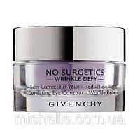 Крем против морщин вокруг глаз Givenchy No Surgetics (Живанши)