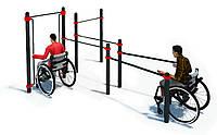Комплекс для инвалидов-колясочников Start