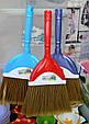 Веник пластиковый Titiz Plastik 189, Турция, фото 4