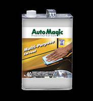 AutoMagic № 40 - Adhesive Remover, удаление клея, битумных пятен