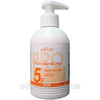 BiElita Professional line Крем для рук питательный Милена (Белита Профешионал Лайн)