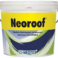 Кровельная гидроизоляция Neoroof