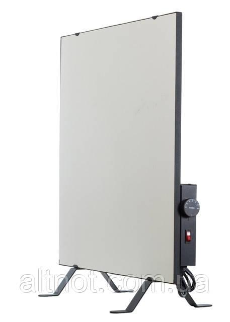 Керамический обогреватель  ENSA CR500Т WHITE (с термостатом) 475Вт.