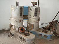 Шелушильно-шлифовальная машина А1-ЗШН-3