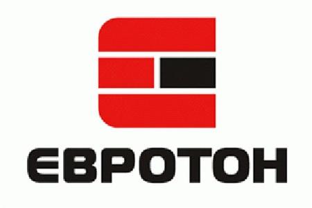 Цегла Евротон