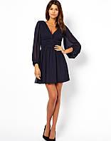 Вечернее платье (25)3034 Размеры: S, M, L (идет на размер меньше). Длина: 85 см
