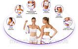 Пояс массажер для похудения Слендер Шейпер (Slender Shaper) 12 Pro, фото 4