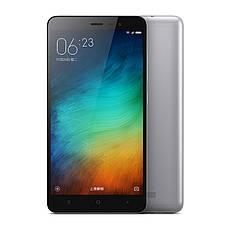 Смартфон ORIGINAL Xiaomi Redmi 3 Pro 3GB/32GB Silver Гарантия 1 Год!, фото 3