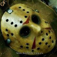 """Маска - """"Jason"""" - Оригинал!"""