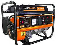 Бензогенератор HausGarten ВG-1100