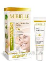 BelKosmex Mirielle Крем-лифтинг вокруг глаз с протеинами рисовых отрубей (БелКосмекс)