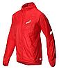 AT/C Windshell FZ M Red мужская ветровка для бега