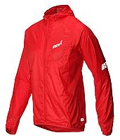 AT/C Windshell FZ M Red мужская ветровка для бега, фото 1