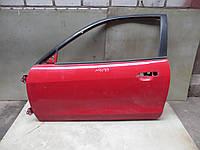 Дверь перед левая (3-x дв) Mitsubishi Colt CJO (96-03)