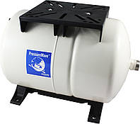 Гидроаккумулятор эмалированный,без груши Global Water 20 литров.