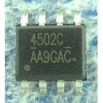 Транзистор 4502C