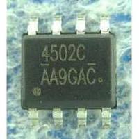 Транзистор 4502C, фото 1