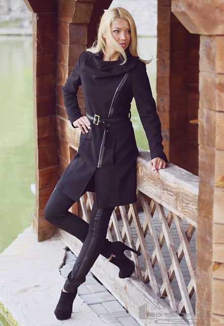 Пальто Аксель-1