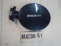 Люк бензобака (наружная) от Mazda 6, АКПП, 2.0i, 2004 г.в. GJ6A42410C