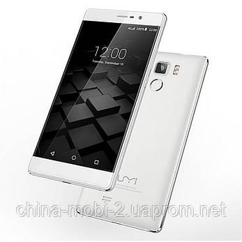 Смартфон UMI Fair 8Gb White, фото 2