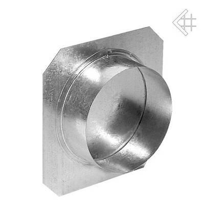 Заглушка для трубы Ø150, фото 2