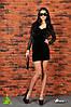 Вечернее платье (33)5043. Размер: S, М, L, XL