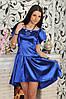 Нарядное платье (33)5058. Размер: S, М, L, XL